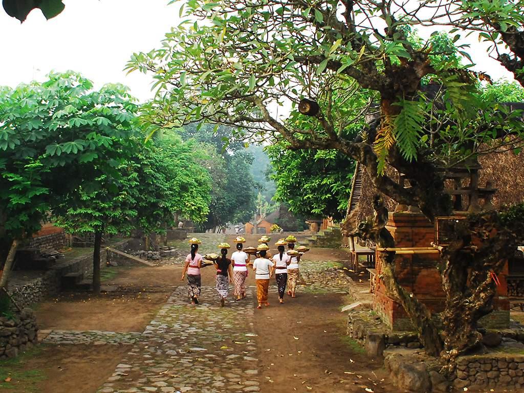 East Bali Escape